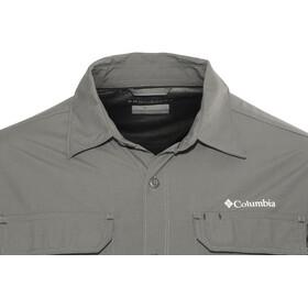 Columbia Silver Ridge II LS Shirt Men grill